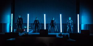 Lights in motion - Other performances
