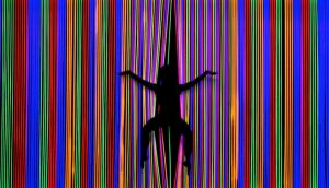 Spectral - Dance mapping